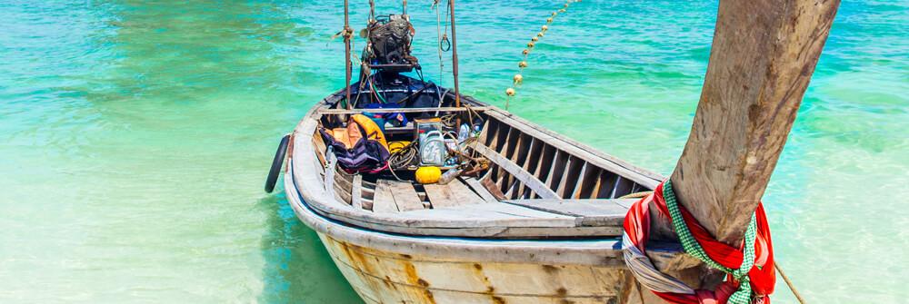 Papier peint photo bateaux et sports nautiques