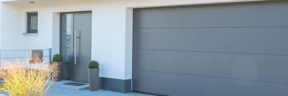 Papier Peint Panoramique pour le garage