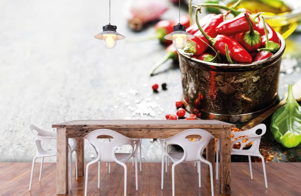Autre - Piments chili - Cuisine 7
