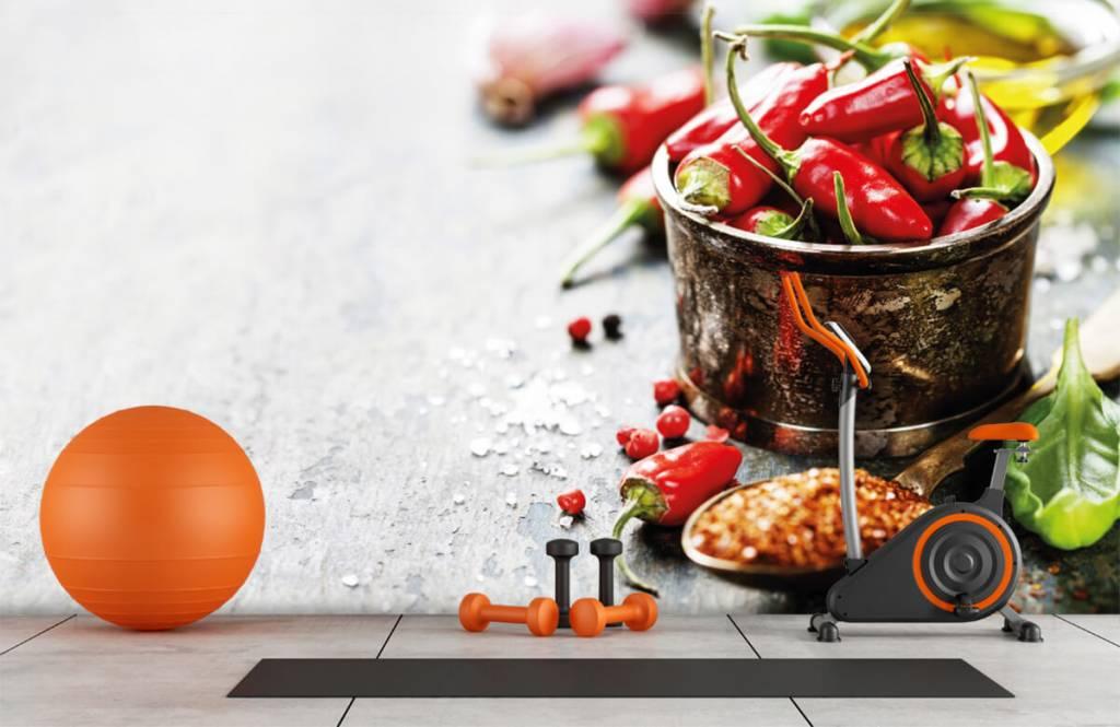 Autre - Piments chili - Cuisine 9