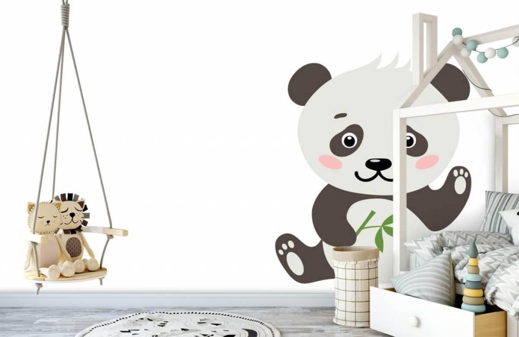 Autre - Bébé panda - Chambre de bébé 4