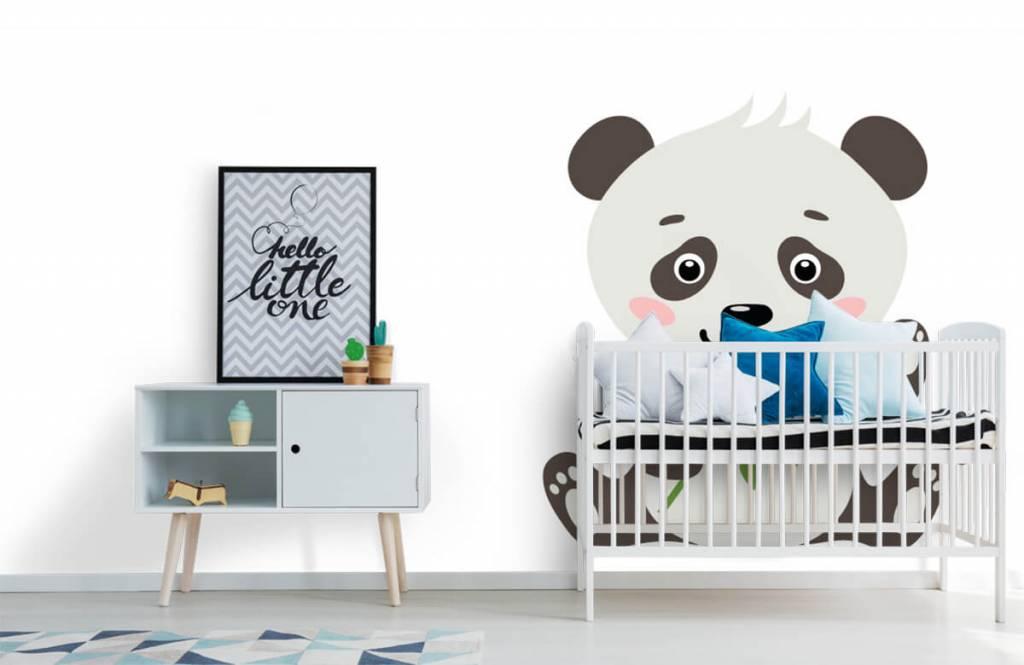 Autre - Bébé panda - Chambre de bébé 6