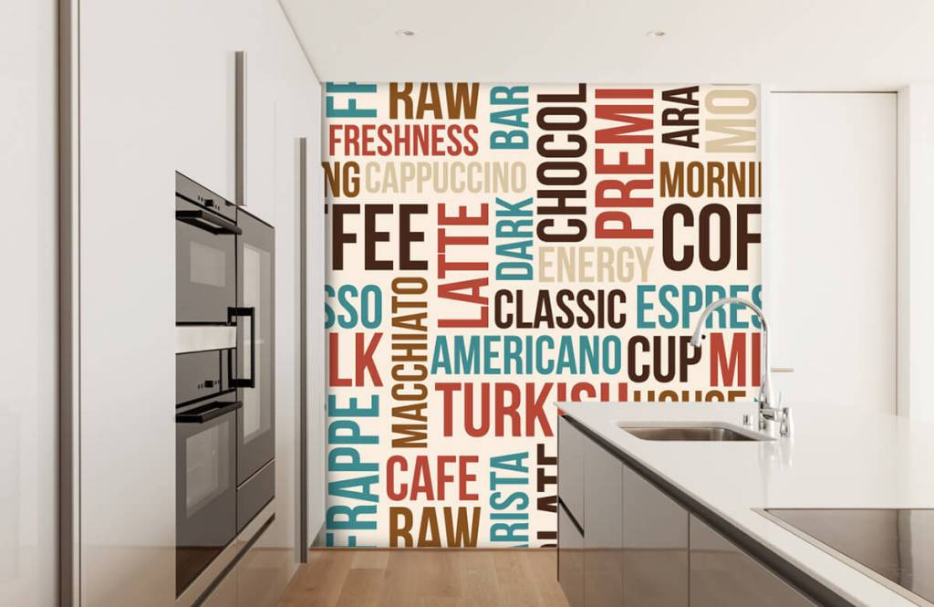 Autre - Textes sur le café - Cuisine 5