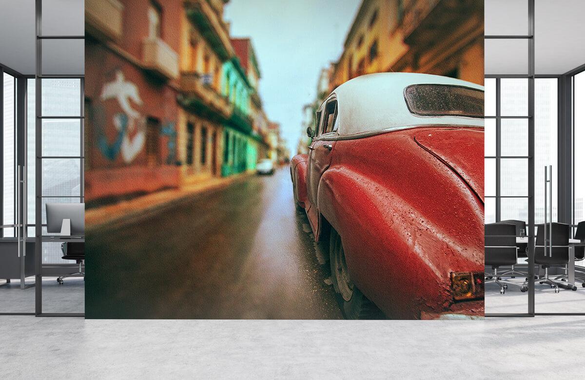 Cuba Street Car 4