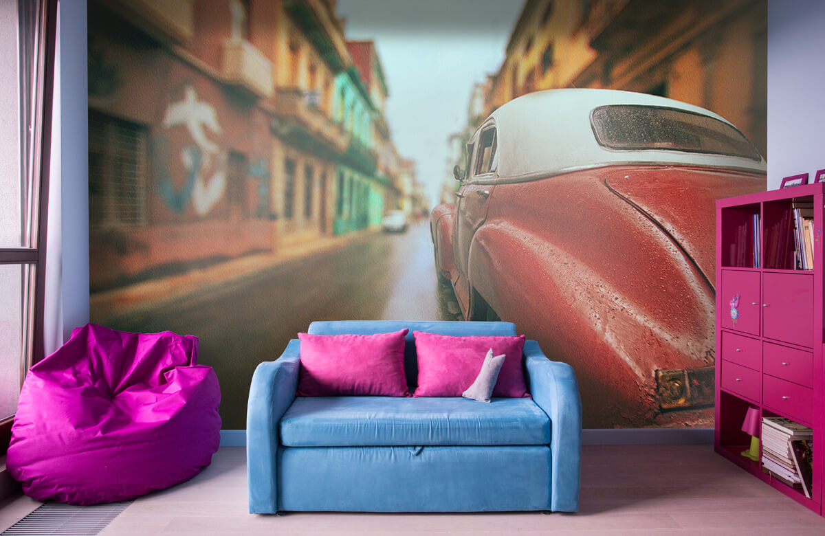 Cuba Street Car 11