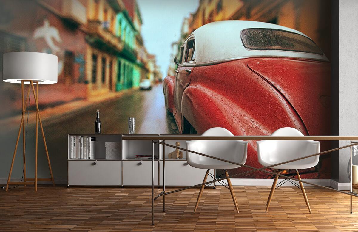 Cuba Street Car 3