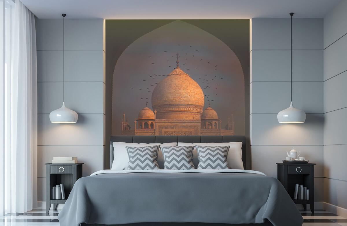Taj Mahal 10