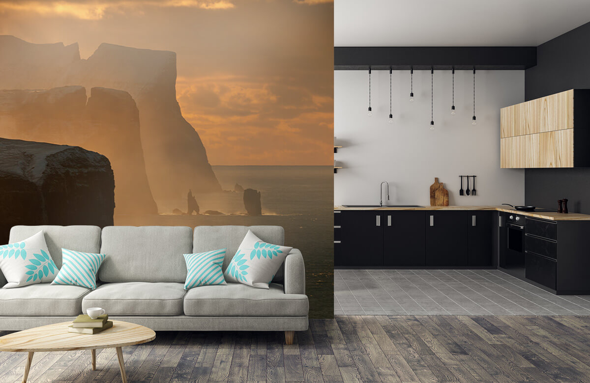 Faroe cliffs 7