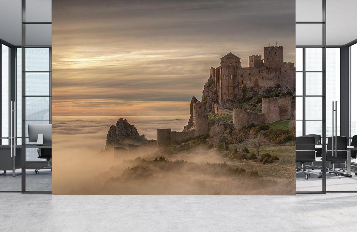 Castillo de Loarre 3