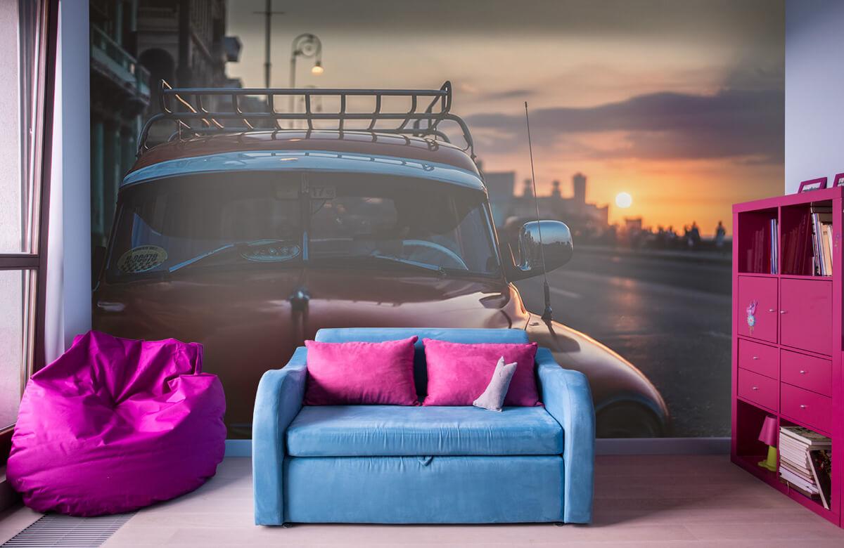 Sunset drive 11