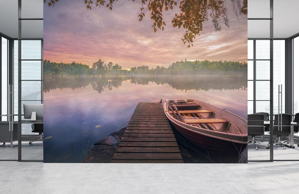 Colorful lake 3