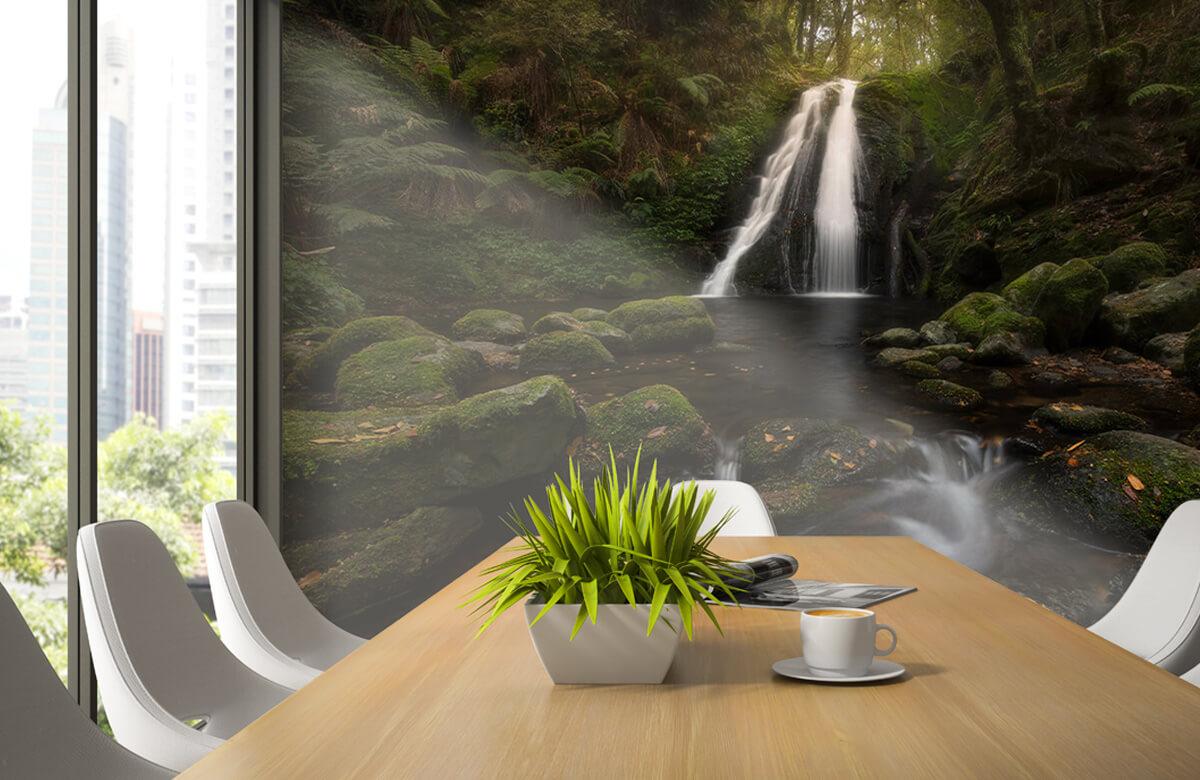 A Graceful Waterfall 1