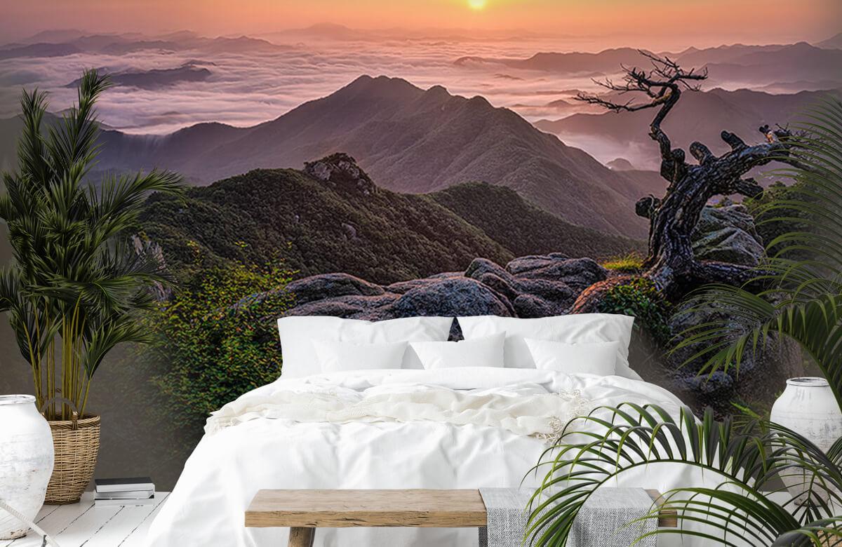 Sunrise on Top 2