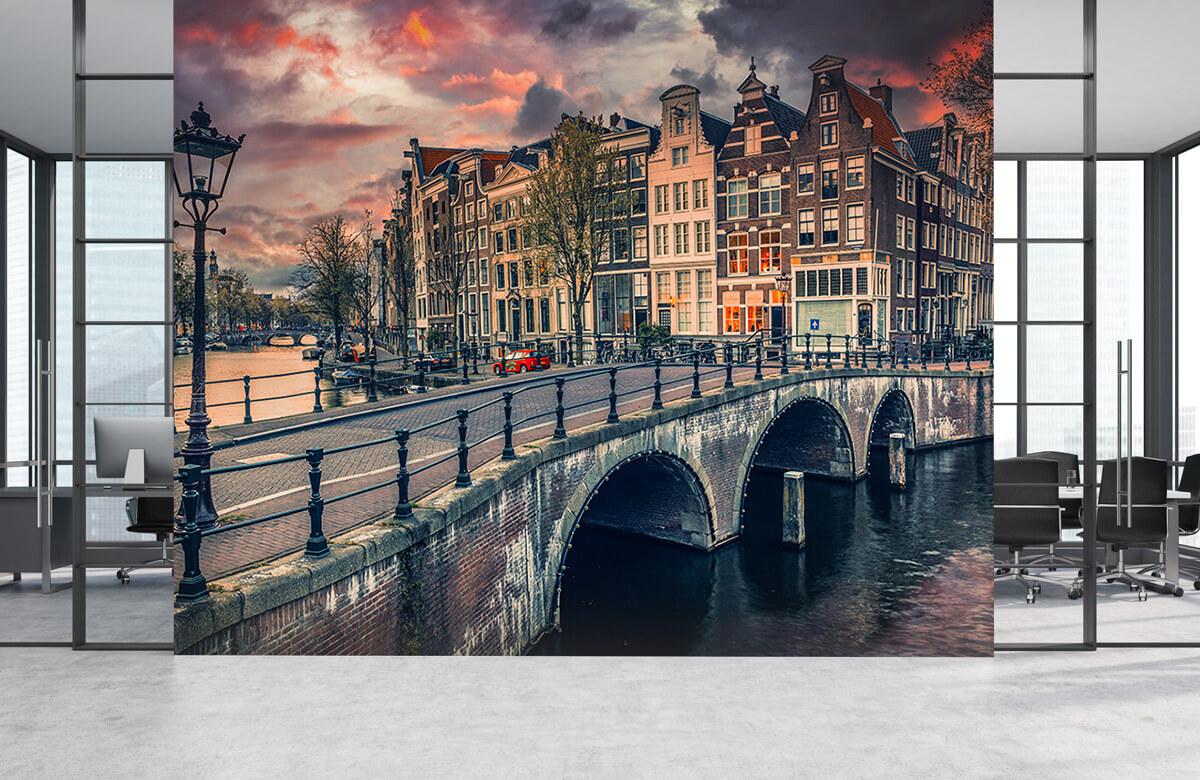 Amsterdam canal 7