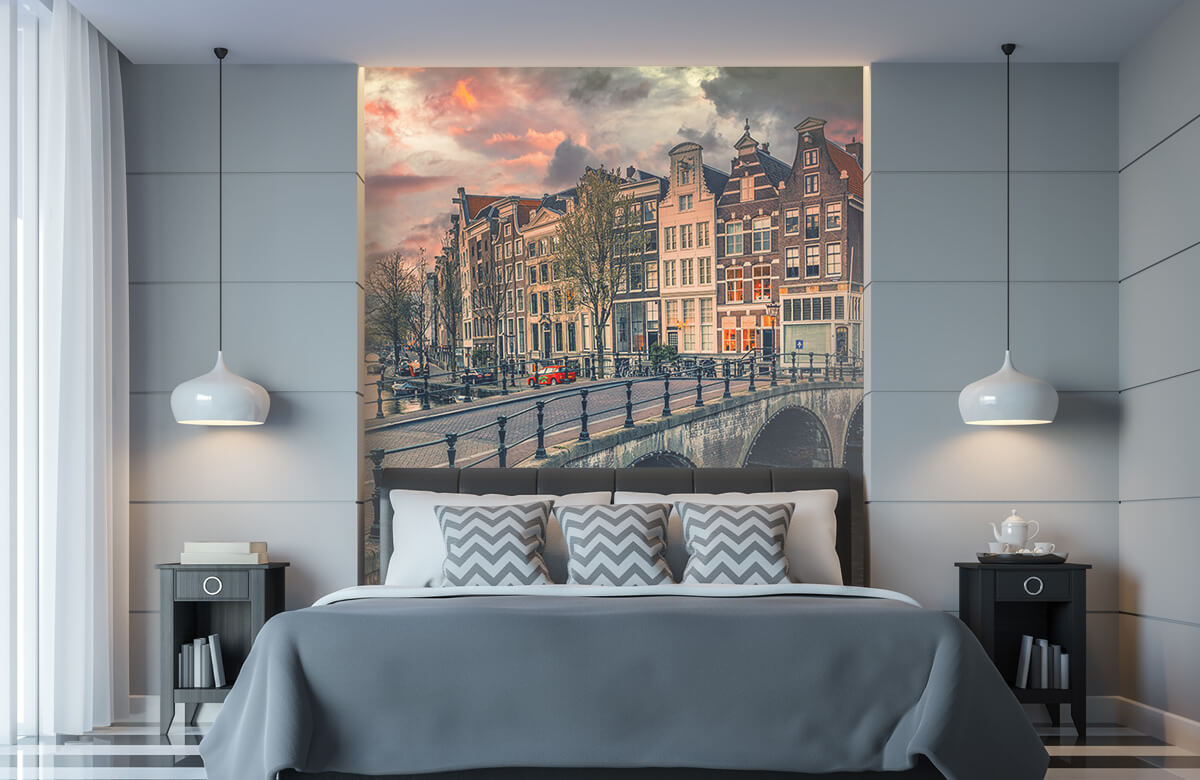 Amsterdam canal 11