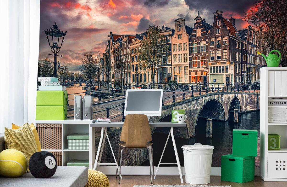 Amsterdam canal 3