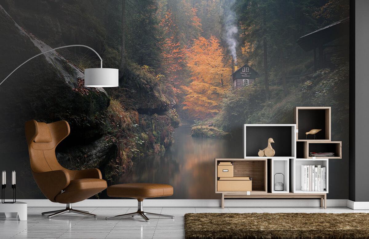 Autumn Valley 1