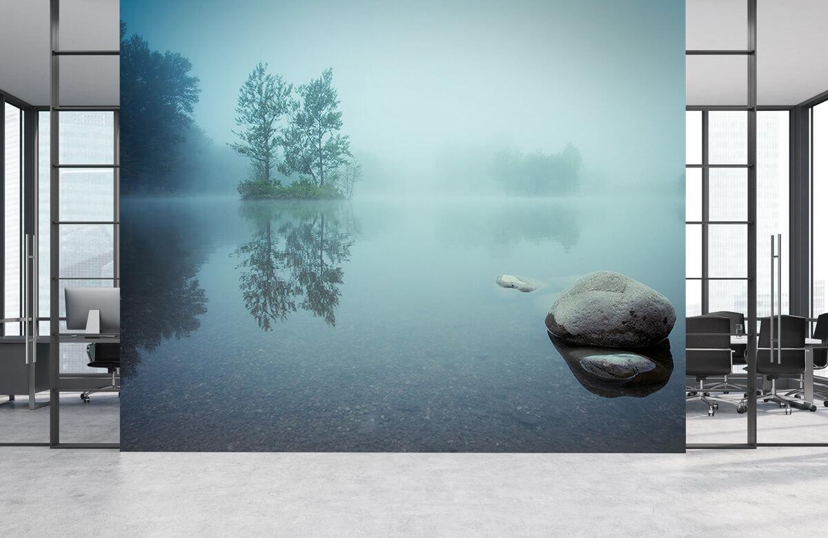 Landscape Laguna Morning 6