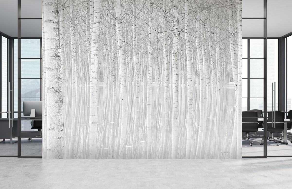 Landscape Trees 5