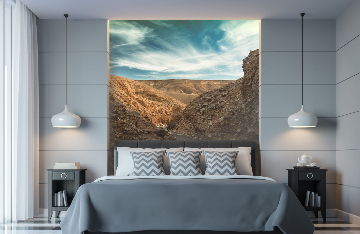 Landschap Red Canyon 10