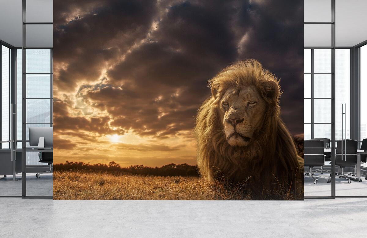 Animals Adventures on Savannah - The Lion King 6