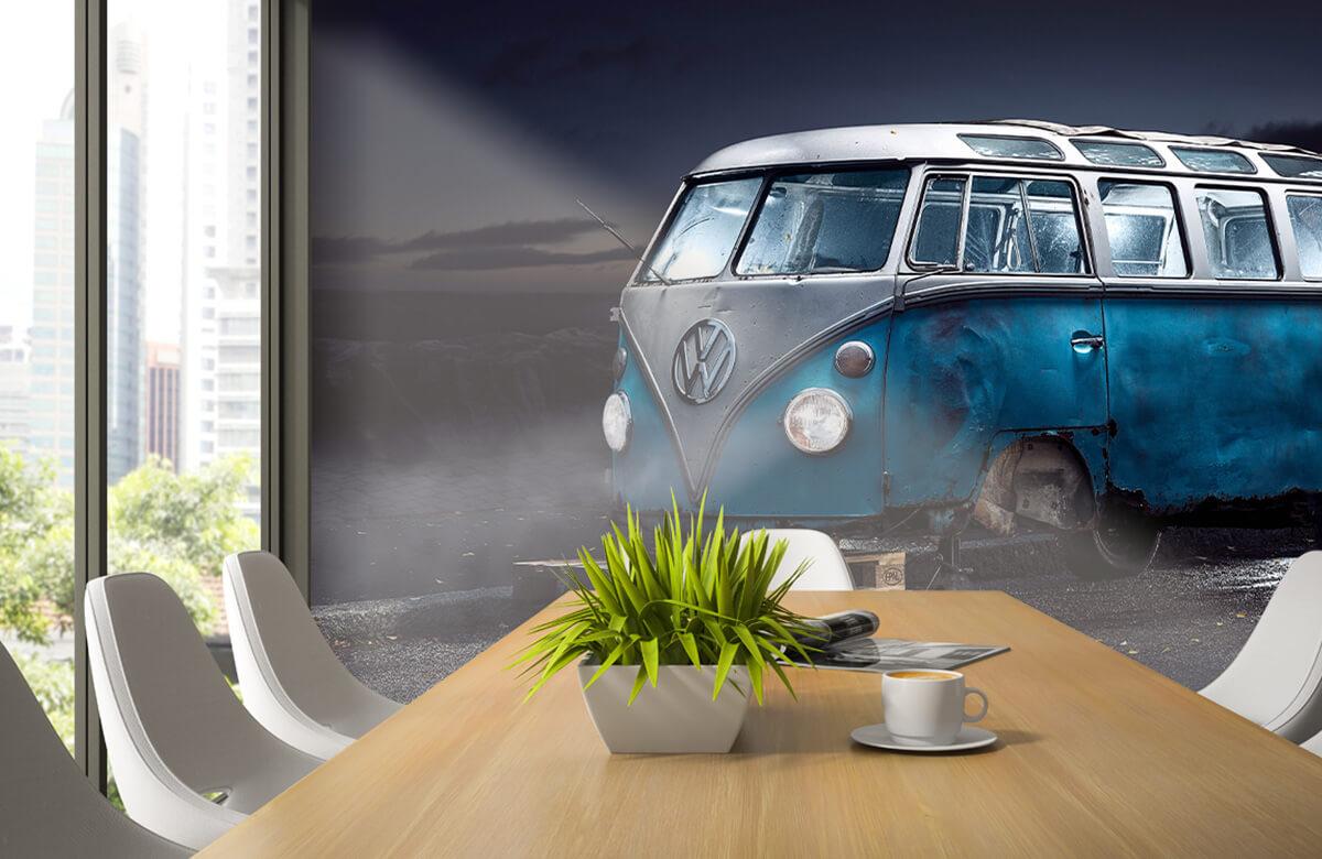 Creative-edit VW Kleinbus 4