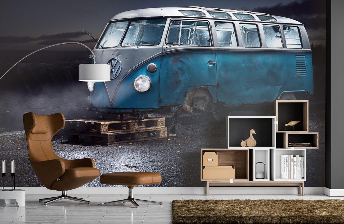 Creative-edit VW Kleinbus 7