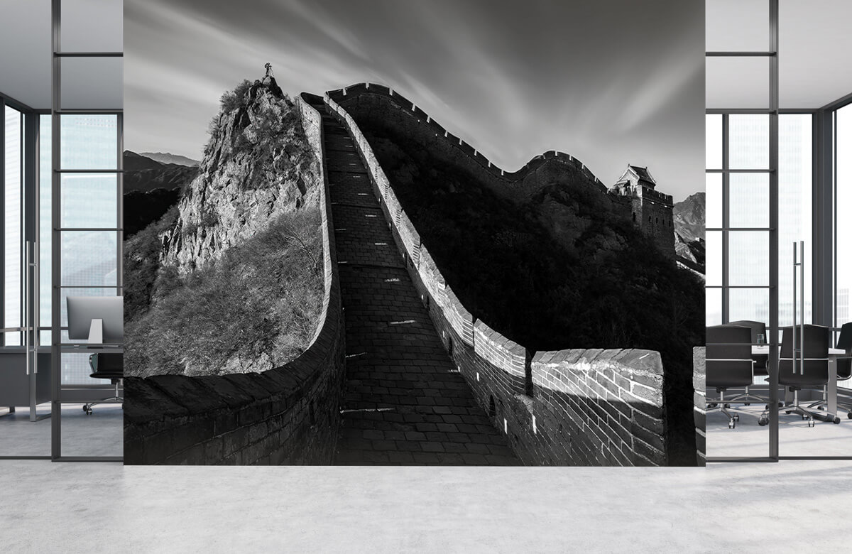 Landscape Photographing the Great Wall 6