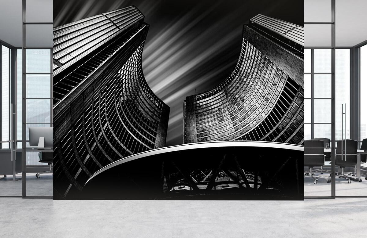 Creative-edit The City Hall - Toronto 5