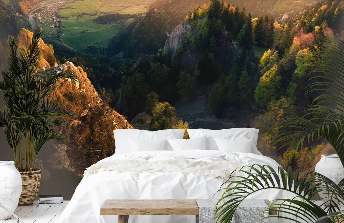 Landscape Trzy Korony II 9