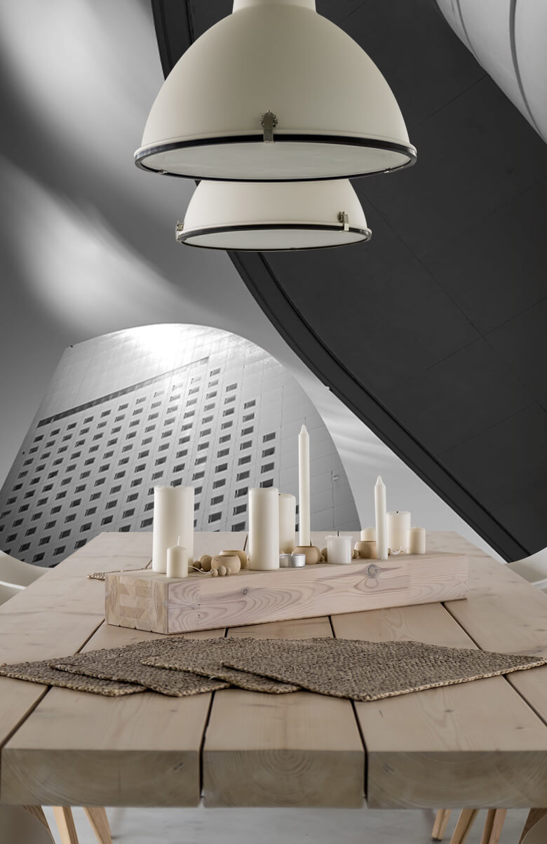 Architecture Curvaceous Portal Mk.III 7