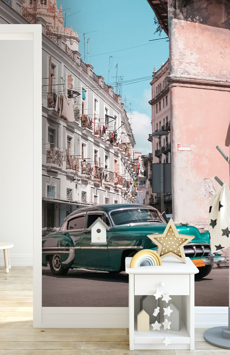 Street Old Havana 8 7