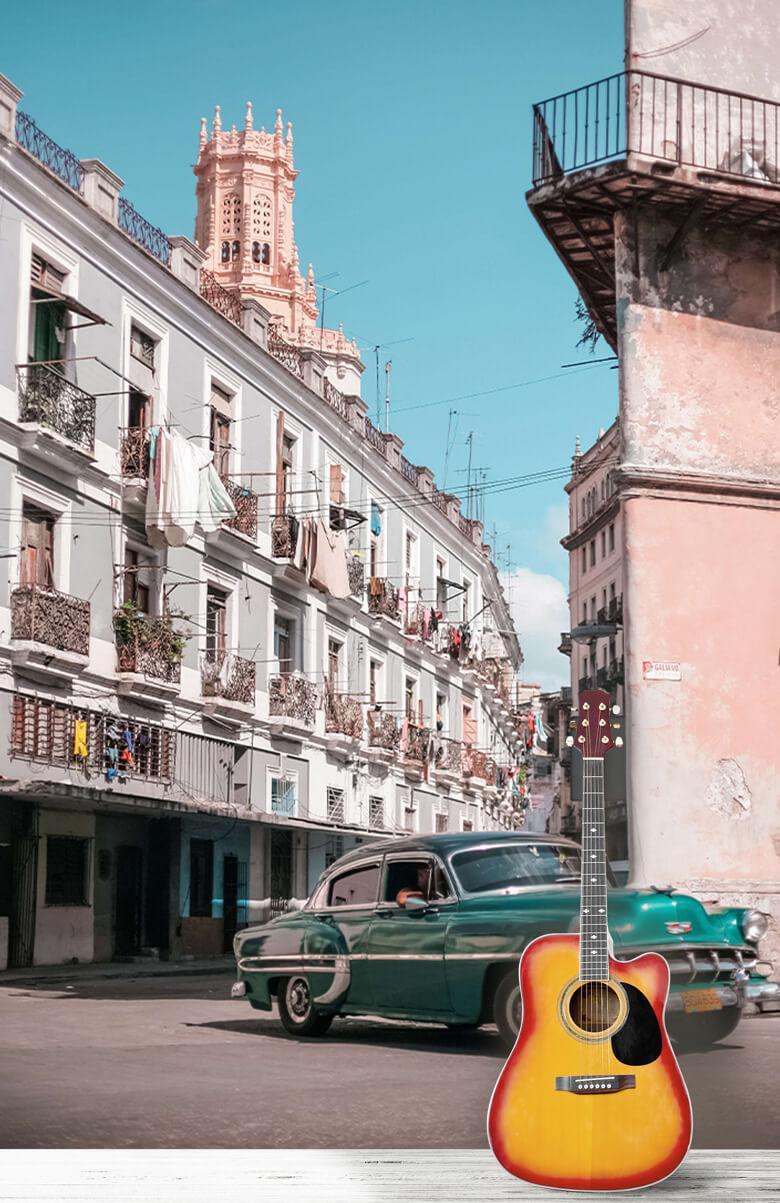 Street Old Havana 8 1