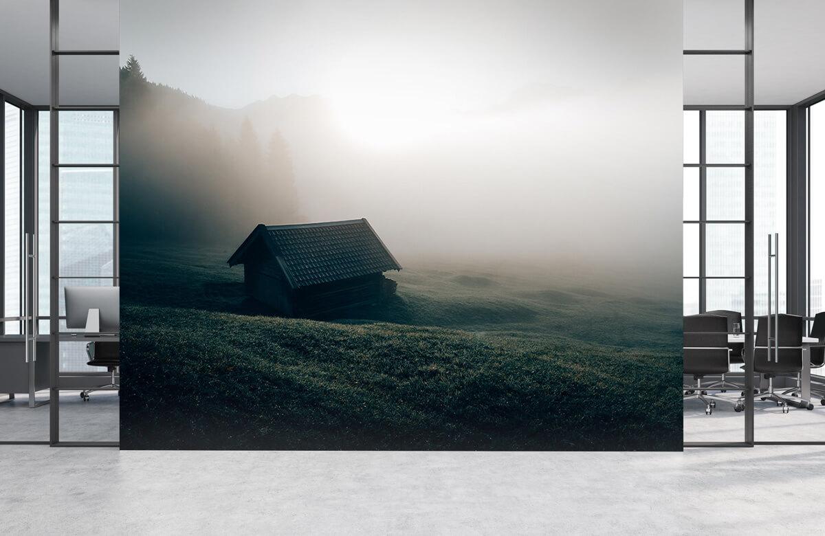 Wallpaper Alpes bavaroises 5