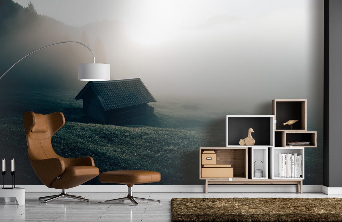 Wallpaper Alpes bavaroises 7