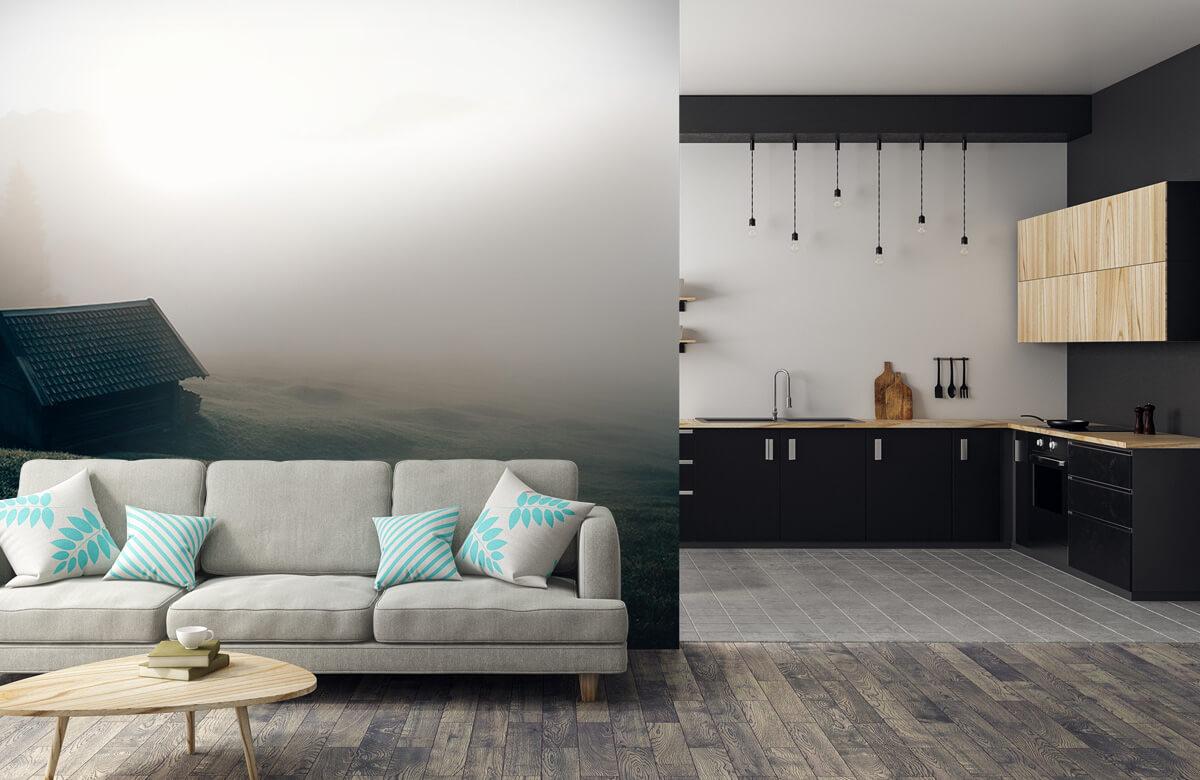 Wallpaper Alpes bavaroises 9