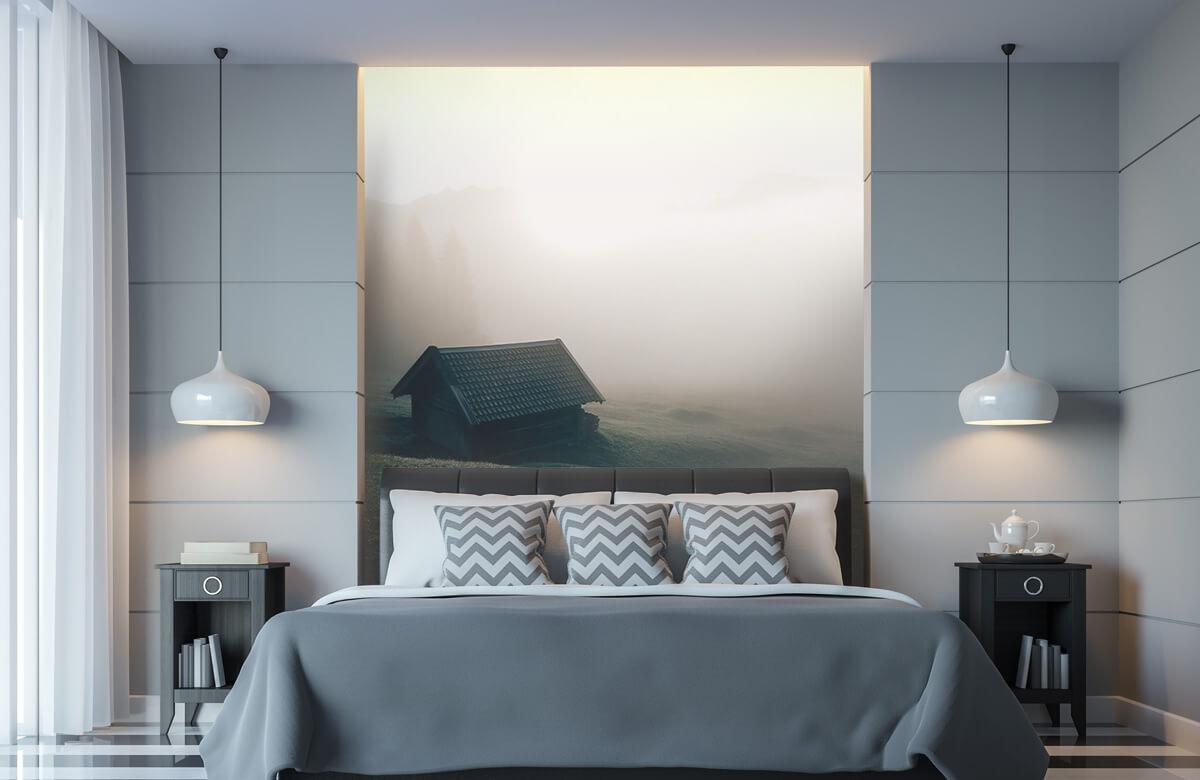 Wallpaper Alpes bavaroises 11