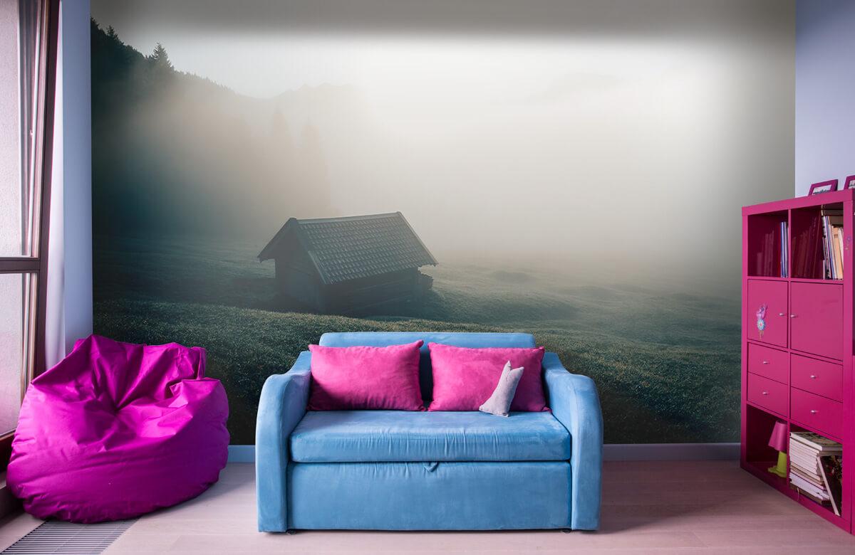 Wallpaper Alpes bavaroises 4