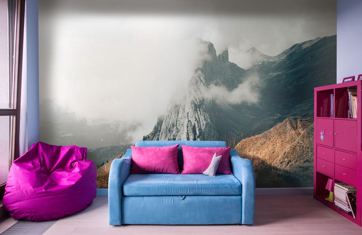 Wallpaper Alpes suisses 4
