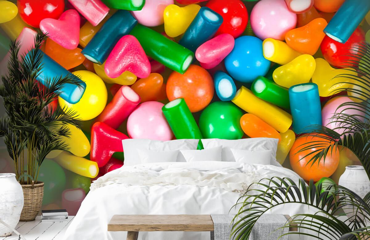 Mélange de bonbons 3